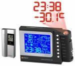 RST 32705 часы проекционные с метеостанцией