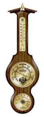 Барометр+Гигрометр+Термометр Rst 05301