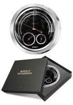 Метеоприбор барометр RST 07827 Погодник